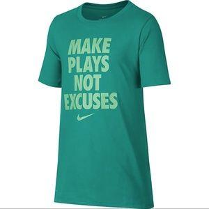 Nike Boys Graphic T-Shirt